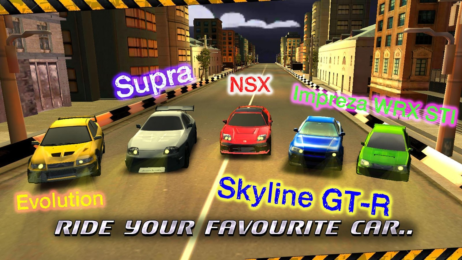 Japan Car Legend Traffic Racer Android Apps On Google Play