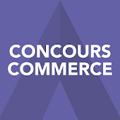 Concours Commerce - 2017