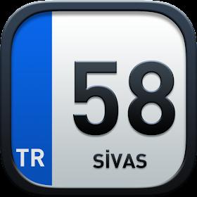 58 Sivas