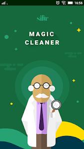 Siftr Magic:Cleaner & Sharer v3.0.0
