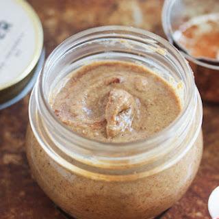 Gingerbread Nut Butter