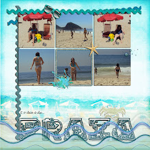 Photo: Template - This Year PhotoBook by TForMe Paper and elements - At the beach by Mo & Mo Studio Fonts Lucida Handwriting and Aquarium PS CS2