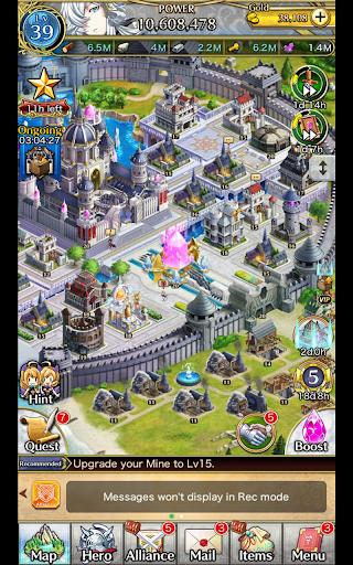 Crystal of Re:union 2.12.11 screenshots 14