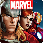 Marvel: Avengers Alliance 2 v1.0.5 (Mod)