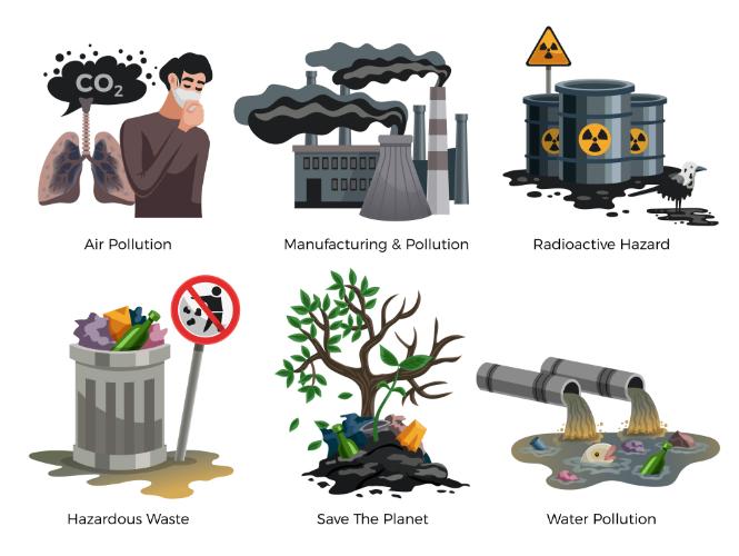 Tác hại của ô nhiễm nguồn nước và cách khắc phục - Ảnh 1