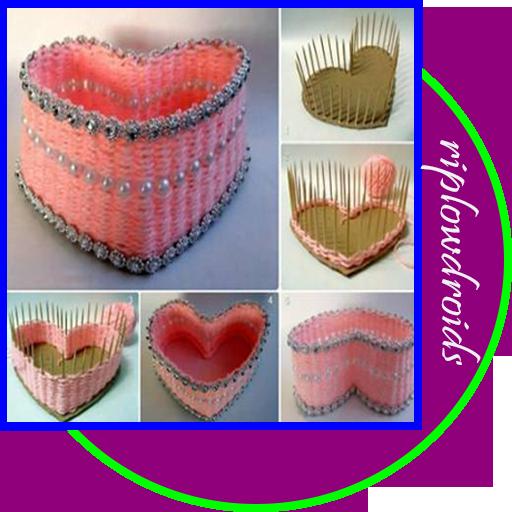 Baixar gift ideas crafts