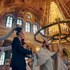 Wedding photographer Nadezhda Gorokh (Nadzeya802). Photo of 08.08.2016
