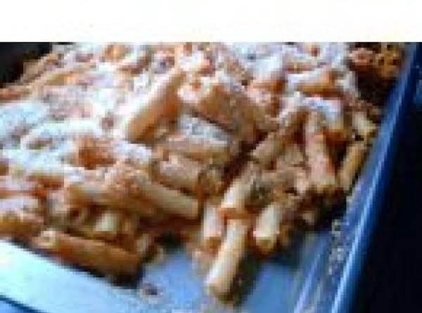 Mexicali Cheese Pasta Recipe