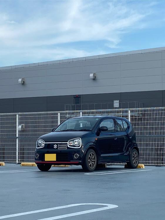 ミラ L275Sの岡田自動車,KMG,たむぅが現れた!!,よーいちstyle,休日の出来事に関するカスタム&メンテナンスの投稿画像7枚目