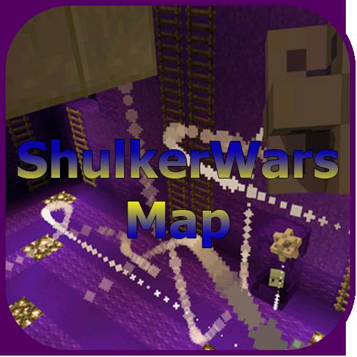 ShulkerWars Map for Minecraft MCPE APK | APKPure ai