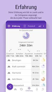 Prana Breath: Ruhe & Meditation Screenshot