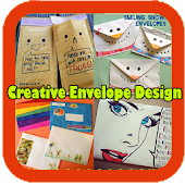 Creative Envelope Design