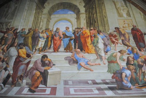 The Vatican -- Vatican Museums