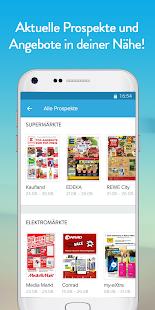 marktguru Prospekte & Angebote - náhled