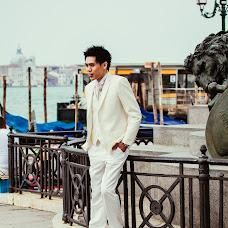 Wedding photographer Oksana Pogrebnaya (Oxana77). Photo of 14.11.2014
