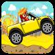 HENRY Captain :CAR DANGER (game)