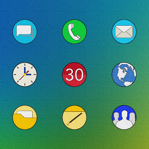 SEWING ICON PACK HD Lietotnes par Android screenshot