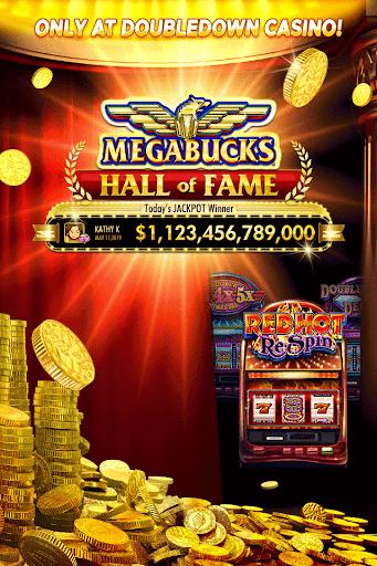 Vegas Slots - DoubleDown Casino android2mod screenshots 4