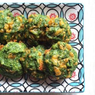 Garlic Cookies Recipes