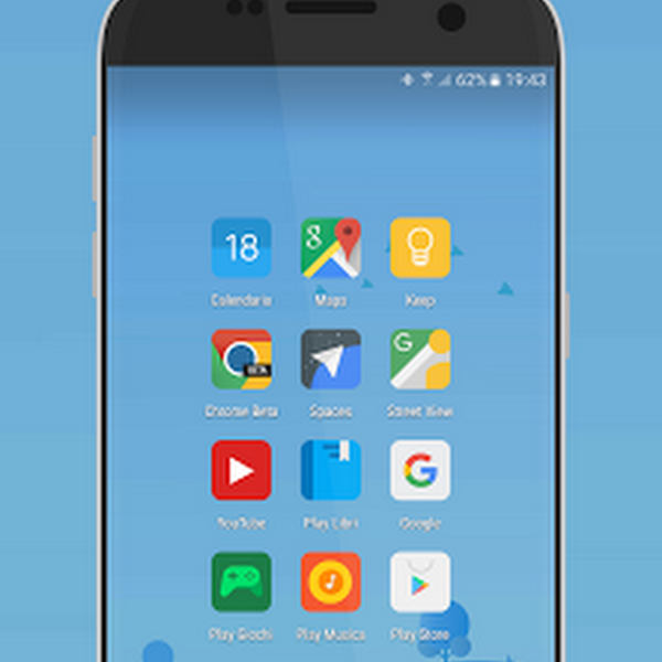 MIUI 8 - Icon Pack v1.0.3