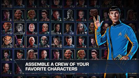 Star Trek Timelines 1.6.0 screenshot 639239
