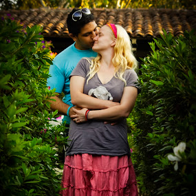 Heaven by Gabriel Cabrera - People Couples