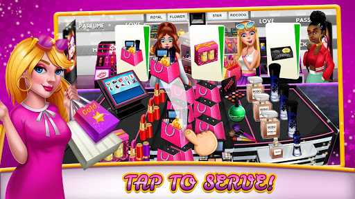 Shopping Fever Mall Girl Cooking Games Supermarket 1.08 app download 1