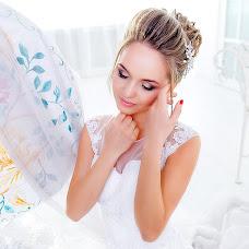 Wedding photographer Iliza Shaykhutdinova (Ilizka). Photo of 23.02.2017
