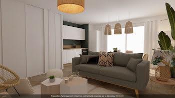 appartement à Frangy (74)
