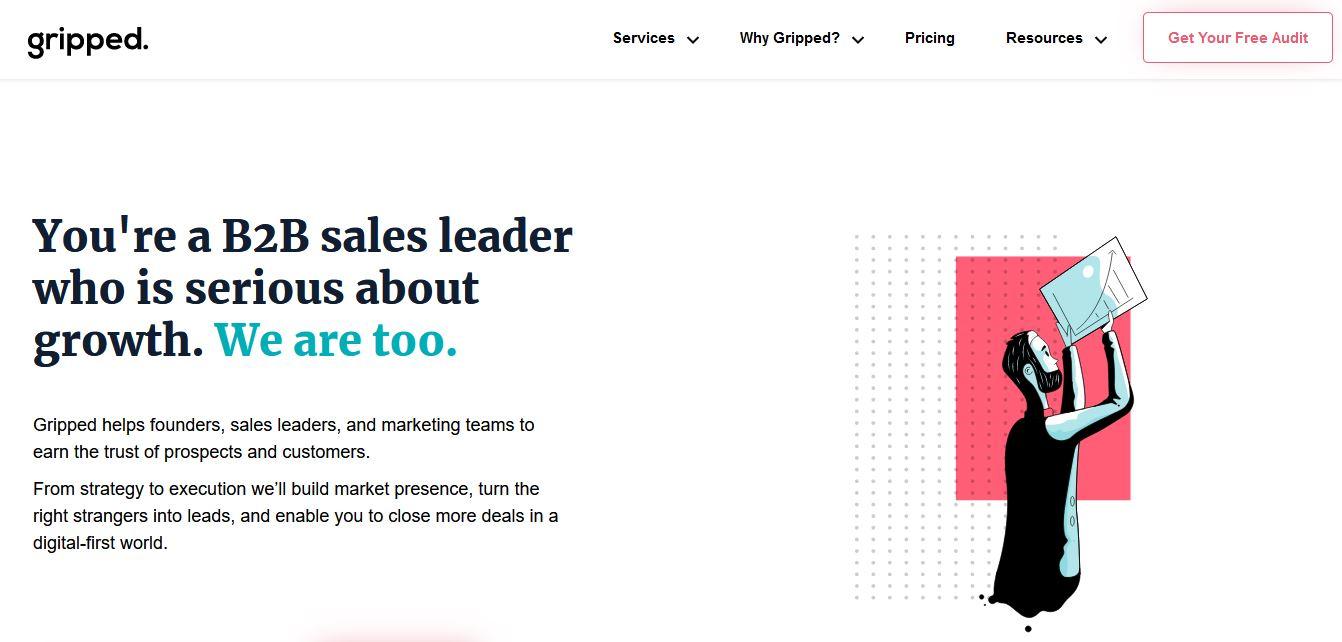 Top London Digital Marketing Agency