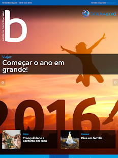 revista b- screenshot thumbnail