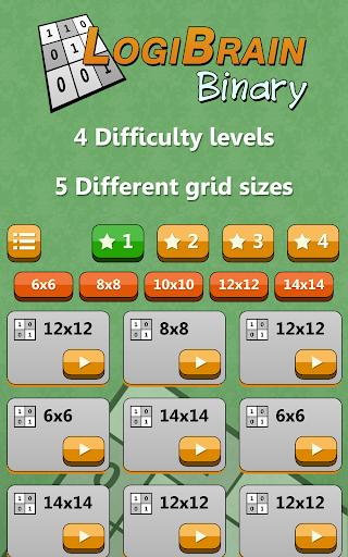 LogiBrain Binary  screenshots 9