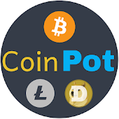 CoinPot Faucets Free