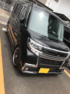 タントカスタム LA600S RS トップエディション SA Ⅱのカスタム事例画像 MKK.jpさんの2018年09月18日14:37の投稿