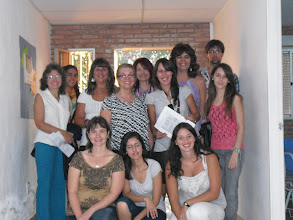 Photo: Participants at Rules of Engagement Session at Alianza Carmelo, Feb 23