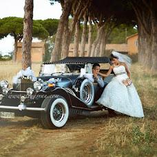 Wedding photographer Elena Vran (ElenaVran). Photo of 31.08.2014
