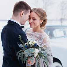 Wedding photographer Yuliya Stafeeva (Yuliastafeeva). Photo of 12.02.2015