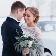 Wedding photographer Yuliya Stafeeva (Yuliastafeeva). Photo of 12.02.2015