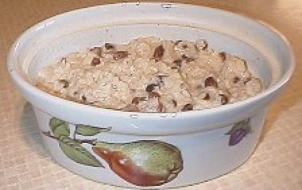 Mum's Stove-top Rice Pudding Recipe