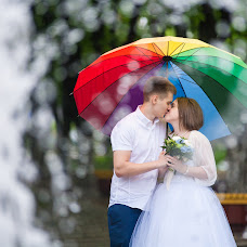 Wedding photographer Sergey Andreev (AndreevS). Photo of 22.11.2016