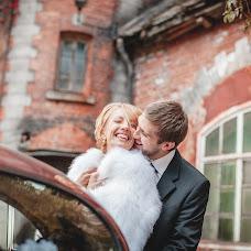 Wedding photographer Tatyana Aprelskaya (aprelskayatanya). Photo of 26.06.2015