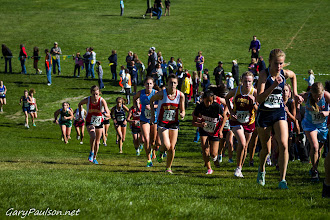 Photo: JV Girls 44th Annual Richland Cross Country Invitational  Buy Photo: http://photos.garypaulson.net/p110807297/e46d031ae