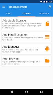 Root Essentials 2.4.9 Mod APK (Unlimited) 3