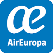 Air Europa On The Air icon