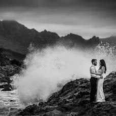 Wedding photographer Marcin Sosnicki (sosnicki). Photo of 07.04.2019