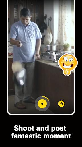 Snack Video screenshot 4