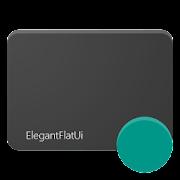 ElegantFlatUi - CM13/CM12