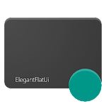 ElegantFlatUi - CM13/CM12 Icon