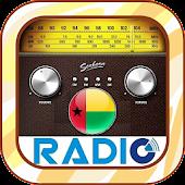 Radio Guinea Bissau