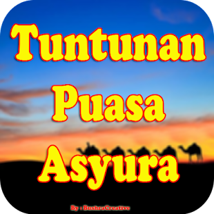 Cara Melakukan Puasa Asyura - náhled